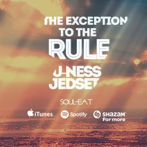 Soulheat's minimix of the Exception to the Rule part 1