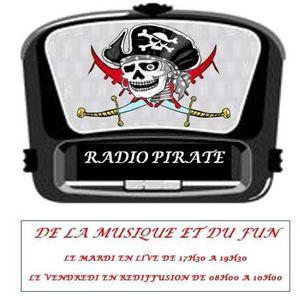 Radio Pirate (2Eme Novembre 2011)