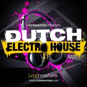 Mike Mayer - Electro Dutch House Mix Vol. 1