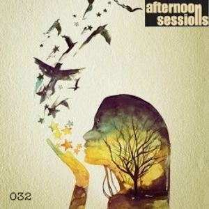 Afternoon Sessions 032