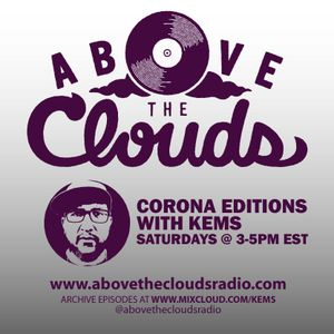 Above The Clouds - #191 - 3/28/20 (Corona Edition #2)