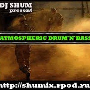 DJ SHUM - Atmospheric D'n'b vs Jungle Jazz