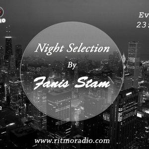 Fanis Stam - Night Selection 28 March 2016 @ RitmoRadio.com