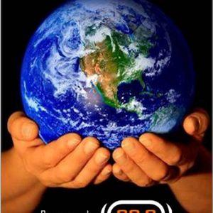 """hoje às 11h através da Rádio Vagos FM, """"O mundo nas tuas mãos"""" foi assim"""