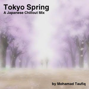 Tokyo Spring - A Japanese Chillout Lounge Mix