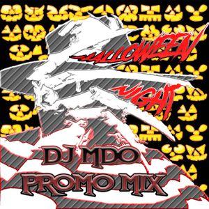 Halloween Night Promo MIX