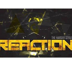 Elemental Minds - Reaction hardstyle contest 31 januari
