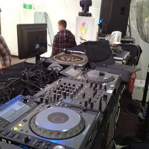 Master Inc. & dj RECTONS - Live @ Funpop 2013