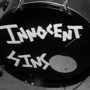21/5/12 Innocent Sins in session for Stoke Sounds on 6townsradio