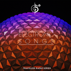 """""""Electronic Songs for Travelers"""""""