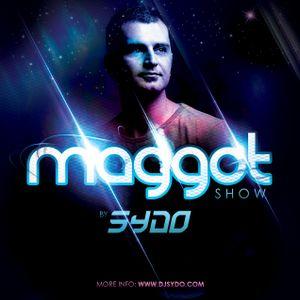 The Maggot Show #154 (Wed 15 May 2013)