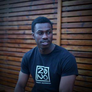 Twenty Nothings with Muyiwa Adigun - 31 July 2017