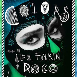 Rocco @ Colors, Djoon, Friday November 8th, 2013