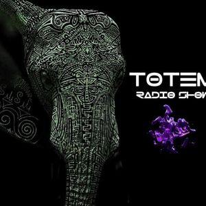 Kalin Velkov - TOTEM Radio Show #08