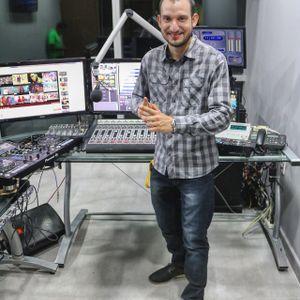 MIX DJ MIKE PRODUCER CARNAVALES 2K18 MIX 2