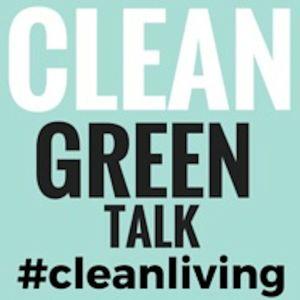 50: Dr Patricia Bragg on Clean Green Talk