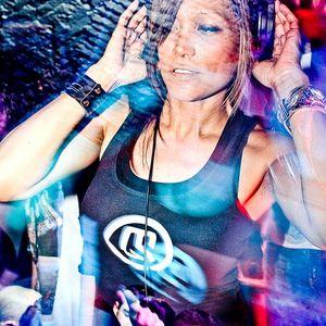 Gayle San - September Live Mix (09-09-2012)