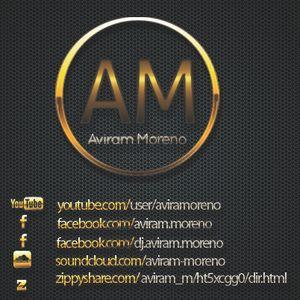 Dj Aviram Moreno  Exclusive Set No time No rules vol 1 להזמנת אירועים 052-4467114. 054-6626222
