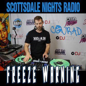 C0NRAD - Freeze Warning / SNR - June 27th, 2017              craigconradmusic.com