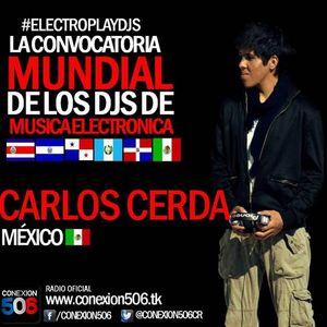 Electro Play Djs (Carlos Cerda México)