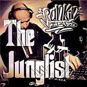 The Junglist (Rankin Vibes)