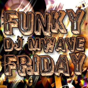 Funky Friday Show 267 (25032016)
