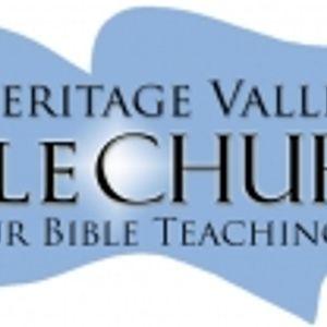 Strengthening Words from Jesus