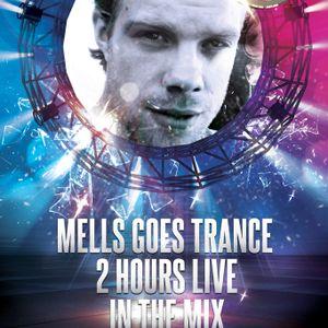Mells Clubnight 1st Show @ EDM JAMHOUSE RADIO 06-04-2013
