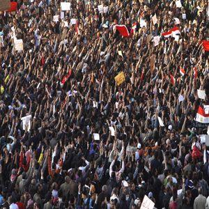 Civil resistance: popular movements challenging oppression