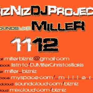 MilleR - BizNiz DJ Project 1112