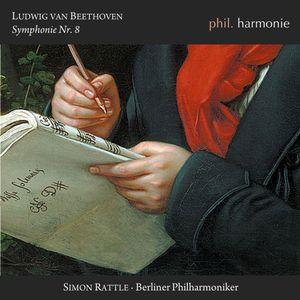 BEETHOVEN Symphonie Nr. 8