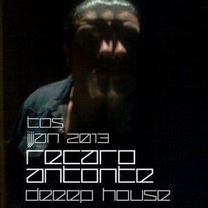 1/2013 Parte Dos Re'Caro Antont'e Deeep Progressive House