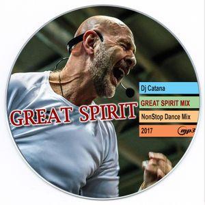 Catana - Great Spirit MIx