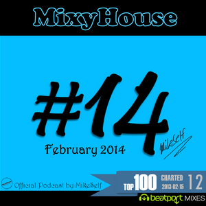 MixyHouse #14 (february 2014)