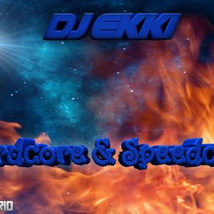 Hardcore & Speedcore Mix #3   May 2012   DJ Ekki