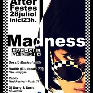 Festa After Festes Madness Bar - Rudith 1