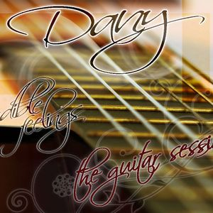 Dany - Audible feelings Episode 12 Special: The guitar session