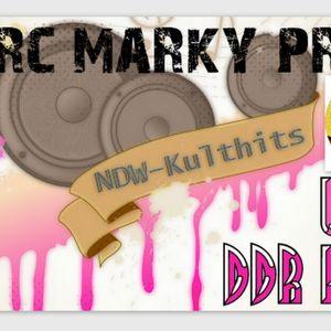 Marc Marky aka DonMarc pres NDW & Deutschpop 07-11-2013