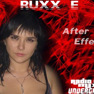 After Effect 02 by Ruxx E