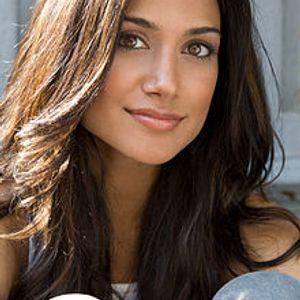 TheIndustryShow w- Melanie Chandra