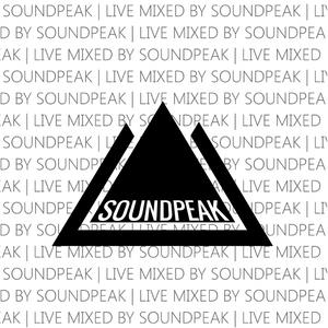 SoundPeak's Live Mix #03 (Deep House / Indie Dance)