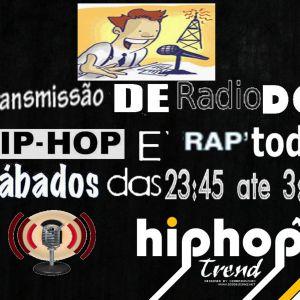 RADIO DE HIP HOP E RAP ALGUMA DANCE E KUDURO