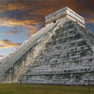 Chichén Itzá. Donde el día toca el cielo (Promocional)