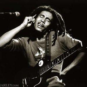 Robert Nesta Marley Selecta