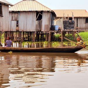 Benin - Ganviè: il villaggio sulle palafitte più grande del mondo