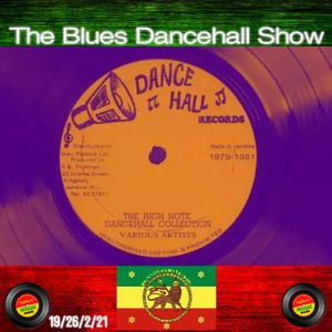 High Note Records. Dancehall. And Some Rarities.