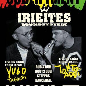 Subliftment #23 - Live recording Selecta King Toppa lgs. Tonto Addi, Yugo Taguchi & Whitecat