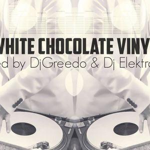 The White Chocolate Vinyl Mix