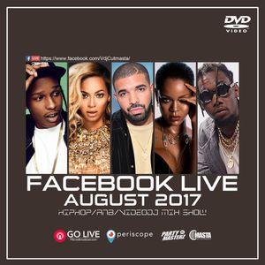 2017-August-DVD-AudioMix-Vdj Cutmasta