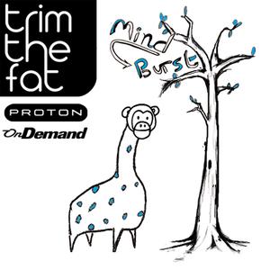 Trim The Fat - Mind Burst - Vol.13 [Proton Radio]